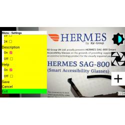 Backpack EasyReader