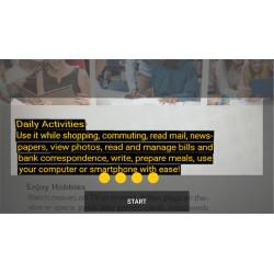 ZoomText Magnifier/Reader...